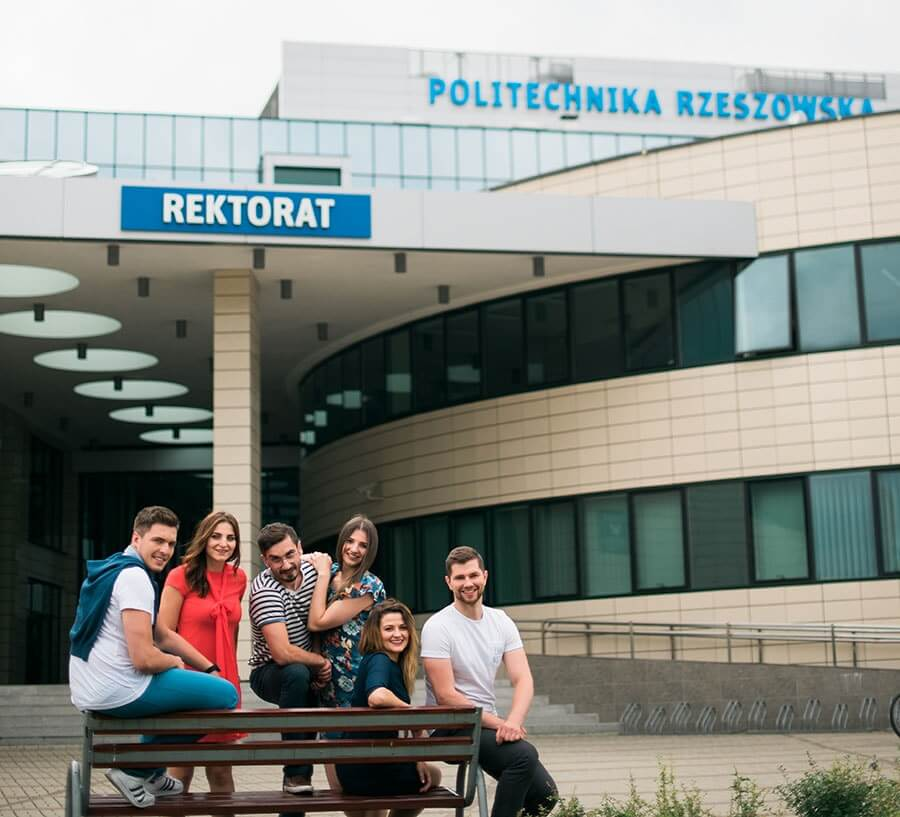 Politechnika Rzeszowska - Rektorat